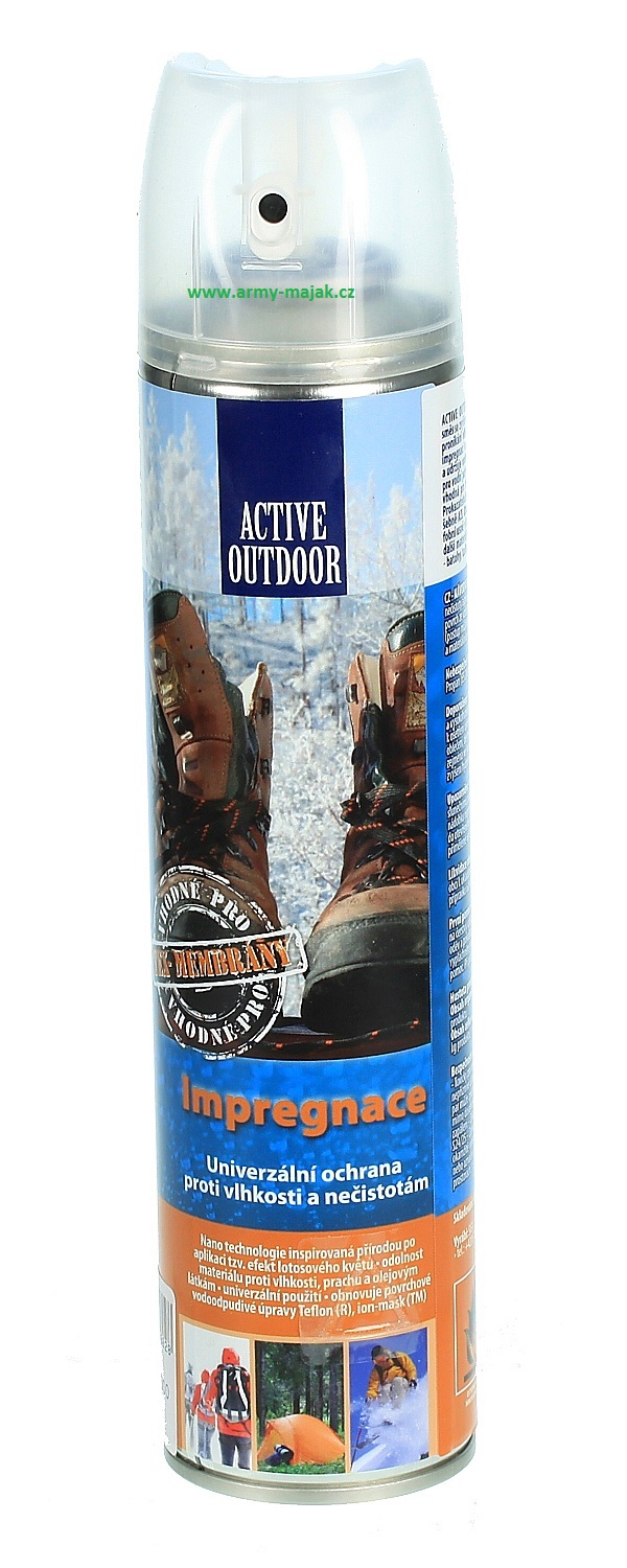 Active Outdoor Impregnace 300ml