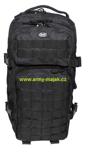 Batoh Assault night camo 30L